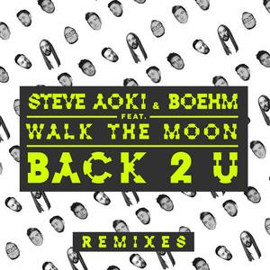 Back 2 U (Remixes) album