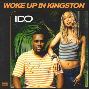 Woke Up In Kingston cover art