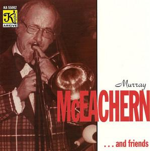 Mceachern, Murray: Murray Mceachern and Friends album