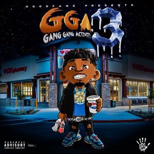 Gga 3 (Gang Gang Activity)