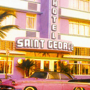 Hotel Saint George – I don't know why (Acapella)