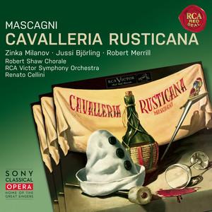 Cavalleria Rusticana: Intermezzo by Pietro Mascagni, Renato Cellini