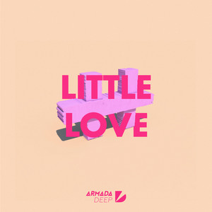 Little Love cover art