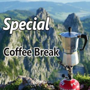 Special Coffee Break
