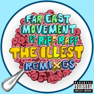 The Illest (Remixes)