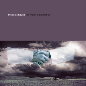The Moon & Antarctica - Modest Mouse