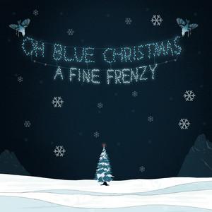 Oh, Blue Christmas