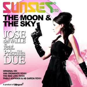 The Moon and the Sky cover art