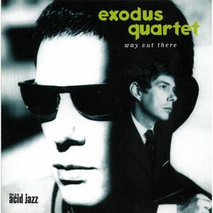 Los Gatos by Exodus Quartet