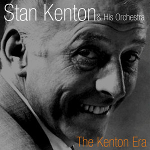 The Kenton Era album