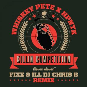 Killin Competition