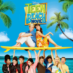 Teen Beach Movie album