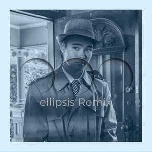 Off the Record (ellipsis Remix)
