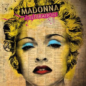 Madonna/Justin Timberlake/Timbaland - 4 minutes