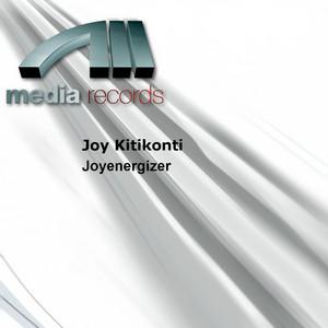 Joyenergizer - On Air Mix by Joy Kitikonti