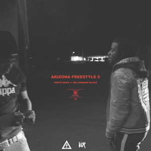 Arizona Freestyle, Pt. 5