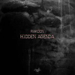 Hidden Agenda EP