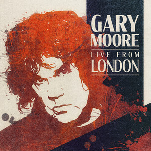 Live From London album