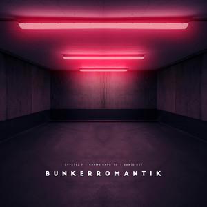 Bunkerromantik cover art
