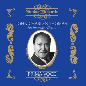 John Charles Thomas: An American Classic album