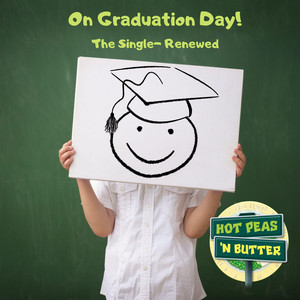 On Graduation Day!
