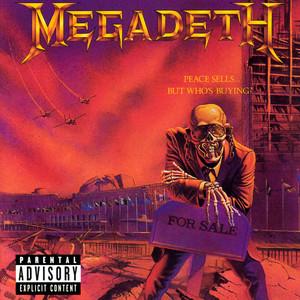 Megadeth – Devil's Island (Studio Acapella)