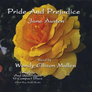 Pride and Prejudice (Unabridged Audiobook) Audiobook