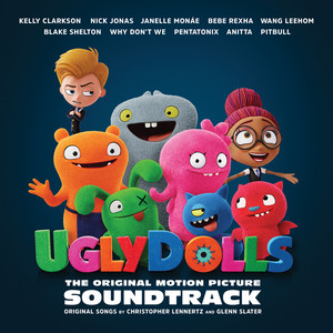 UglyDolls (Original Motion Picture Soundtrack) album