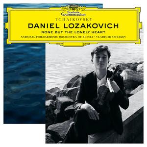 Six Pieces, Op. 51, TH 143: 6. Valse sentimentale. Tempo di Valse by Pyotr Ilyich Tchaikovsky, Daniel Lozakovich, Stanislav Soloviev