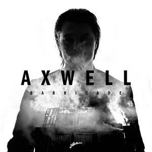 Axwell – Barricade (Acapella)