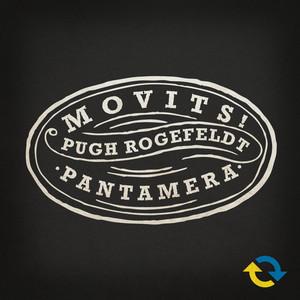 Pantamera by Movits!, Pugh Rogefeldt