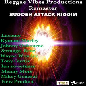 Sudden Attack Riddim