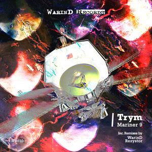 Mariner 9 - WarinD Remix cover art