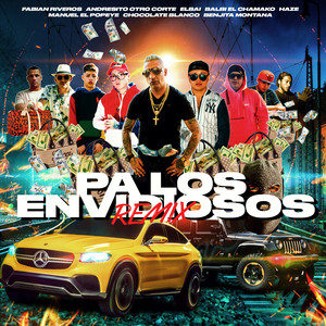 Pa los Envidiosos (Remix)