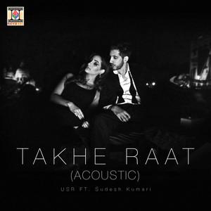 Takhe Raat (Acoustic) cover art
