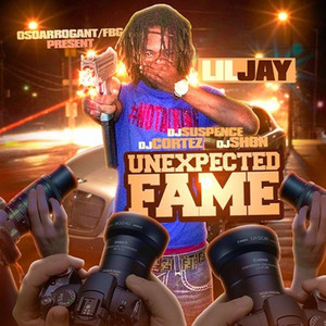 King Lil Jay