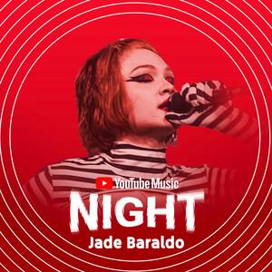 Jade Baraldo (Ao Vivo no YouTube Music Night)