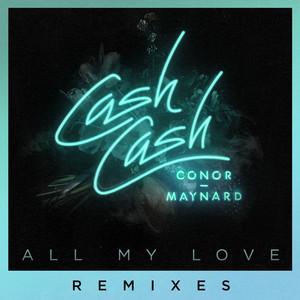 All My Love  - Sagan Remix cover art