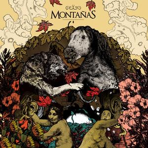 Montañas album