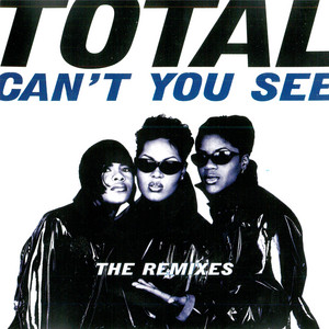 Can't You See (The Remixes)