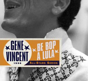 Be Bop a Lula cover art