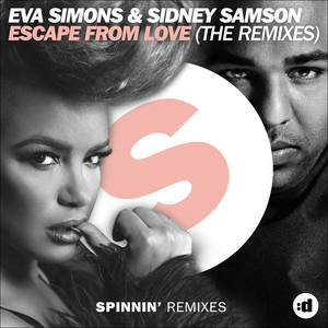 Escape From Love (Remixes)