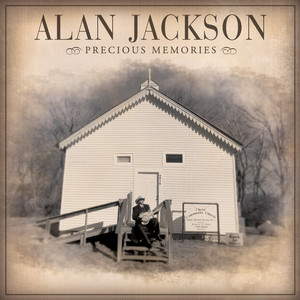Old Rugged Cross By Alan Jackson
