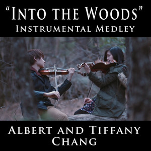 """""""Into the Woods"""" Instrumental Medley"""
