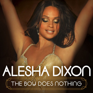 The Boy Does Nothing (Fred Falke Club Mix)