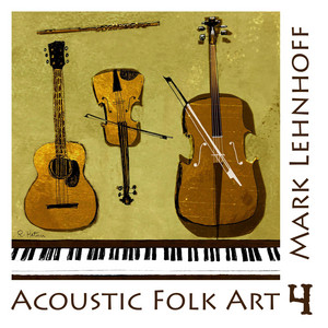 Acoustic Folk Art 4 album