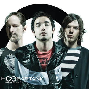 I Don't Think I Love You by Hoobastank