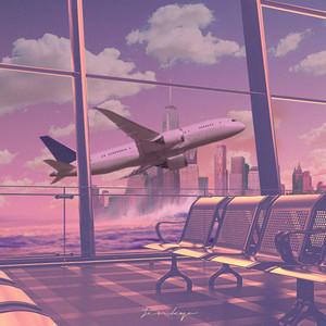 Escape To The Sky cover art