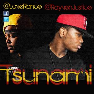 Tsunami (Remix) feat. LoveRance - Single