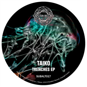 Trenches EP